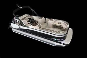 Cascade Cruise Pontoon Boat