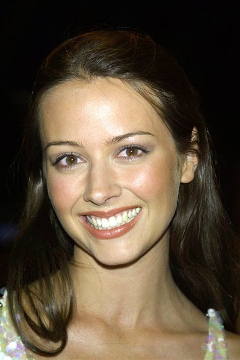 Amy Acker photo gallery - high quality pics of Amy Acker | ThePlace