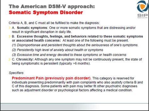 Apa's Latest Dsm-5 Basically Defines Everyone As Mentally