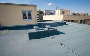 Izolace střechy cena