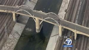 LA's iconic 6th Street Bridge to get farewell party ...