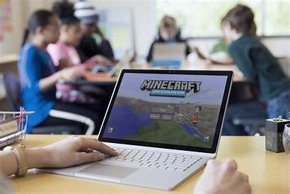 Minecraft Education Edition Microsoft November Release Given