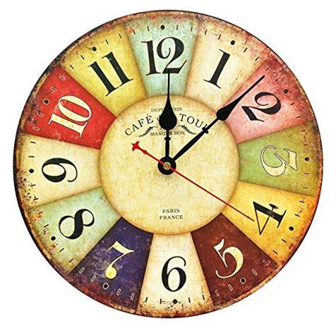 Decorative Clock - decorative wall clocks for living room