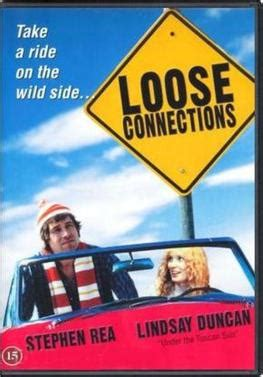 loose connections wikipedia