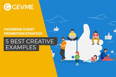 creative examples  facebook event advertising