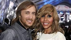 David and Cathy Guetta Divorce - Nexus Radio