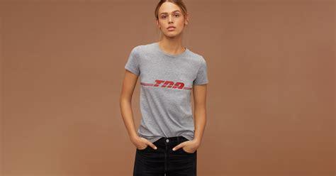 Aritzia Knock Off Vetements Shirts Hoodies Sweats