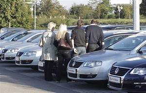 Acheter Vehicule En Allemagne : achat voiture en allemagne autos post ~ Gottalentnigeria.com Avis de Voitures