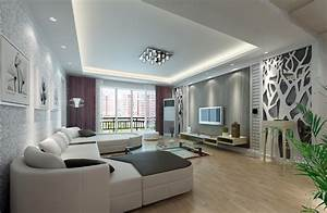 contemporary living room wall decor ideas wwwimgkidcom With modern living room wall decor