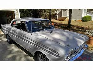 1964 Ford Falcon For Sale On Classiccars Com