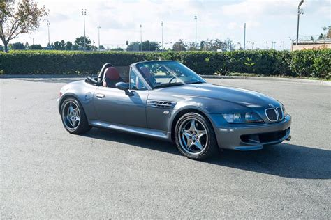 This Bmw Z3 M Roadster Is A Great Buy