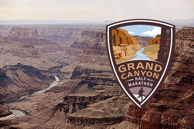 grand canyon marathon vacation races