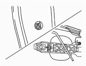 Door Handle - Interior Panels