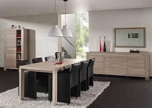 salle a manger complete design en image With meuble bar design contemporain 16 chaise de salle a manger contemporaine