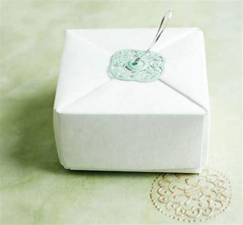 anleitung origami schachtel falten  gehts brigittede