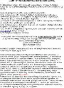 Delai De Remboursement Prime Conversion : d finition modalit s odr d finitions marketing ~ Maxctalentgroup.com Avis de Voitures