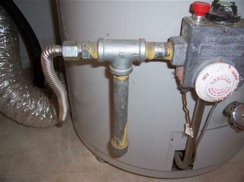 Plumbing Terms and Plumbing Definitions