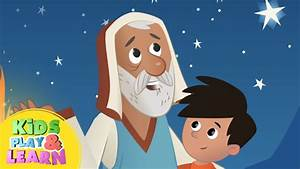 Abraham Tested ... Bible For Kids