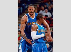 Points of View How Tyson Chandler Signed with Phoenix