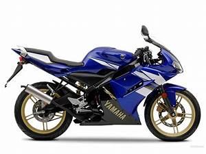 Auto Review  Yamaha Tz R50