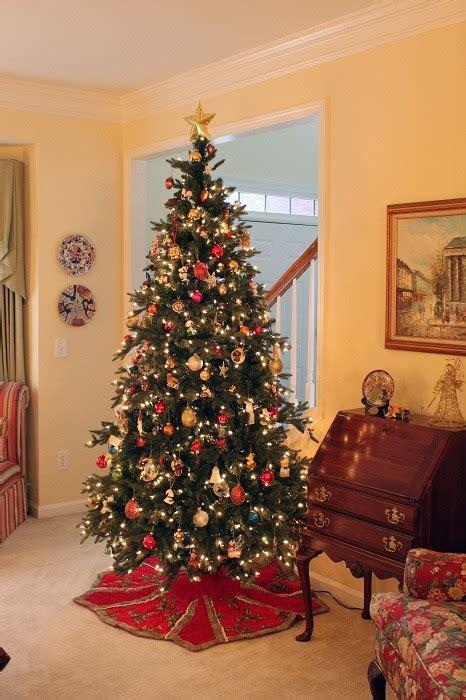 amazing christmas tree decorating ideas beautyharmonylife