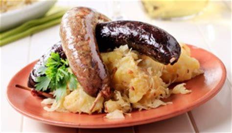 cuisine allemande recettes du québec