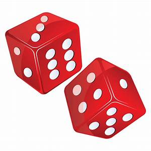 Red Dice Png - ClipArt Best