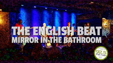 The English Beat Perform