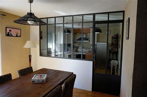 verriere interieur cuisine verrière d 39 intérieur pour la cuisine avec porte divisori mezzanine doors and house