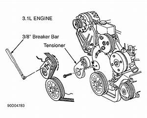 How To Replace Timing Belt 1994 Gmc Jimmy