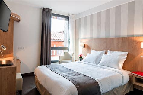 chambres doubles réserver en ligne chambre hôtel toulouse le père léon
