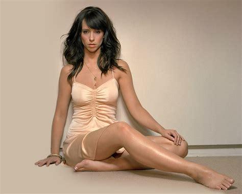 Jennifer Love Hewitt Feet