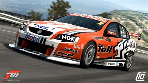forza motorsport   supercars previews virtualrnet