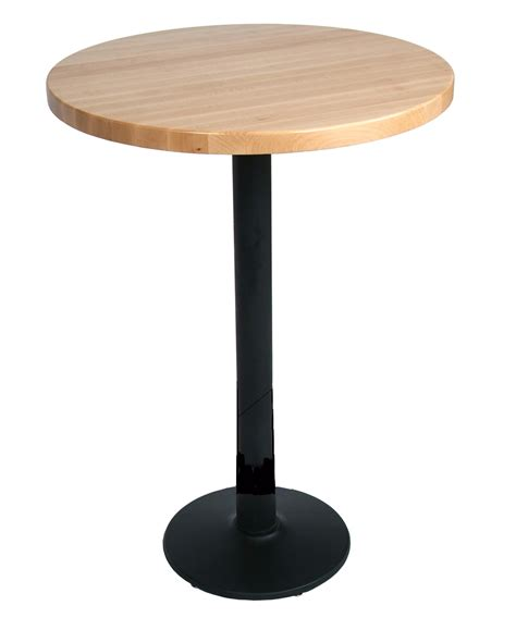 round butcher block table top john boos round edge grain butcher block table tops