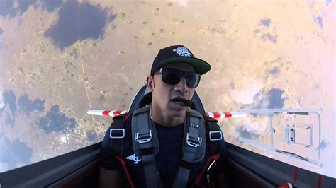 Jimmy Graham Pilot by Take Flight With Jimmy Graham
