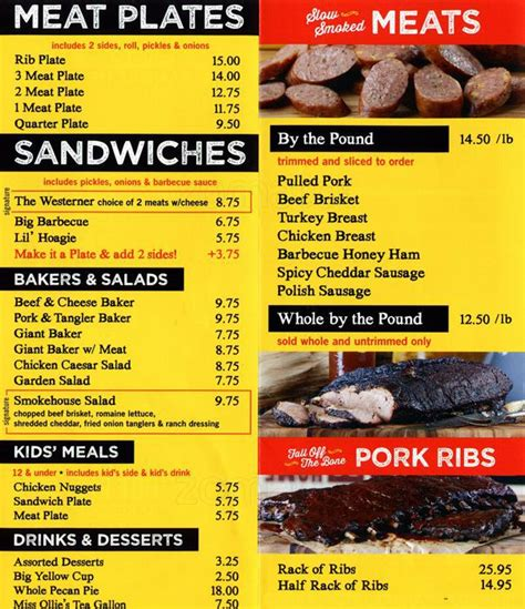 bbq pit sinking menu dickey s barbecue pit menu urbanspoon zomato