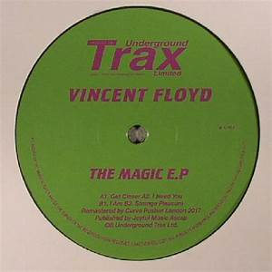 Cisco Stock History Chart Vincent Floyd The Magic Ep Reissue Vinyl At Juno Records