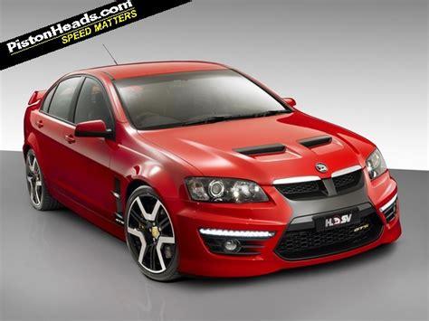 State Cash Keeps Holden In Australia