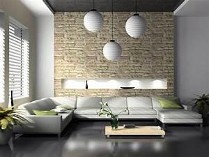 Wohnzimmer Design Ideen : wohnzimmer gestalten moderne ideen in 4 einrichtungsstils ~ Orissabook.com Haus und Dekorationen