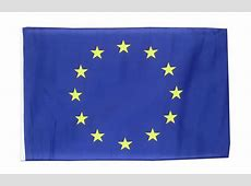 Small European Union EU Flag 12x18