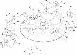 30 Toro Timecutter Parts Diagram