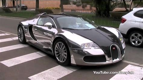 Bugatti Veyron Pursang by Bugatti Veyron Pur Sang No 1 Of 5