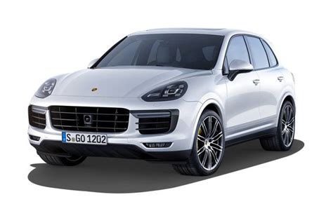 Porsche Cayenne Price In India, Images, Mileage, Features