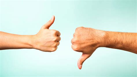 Accentuate The Negative And The Positive!  Salesforce Blog