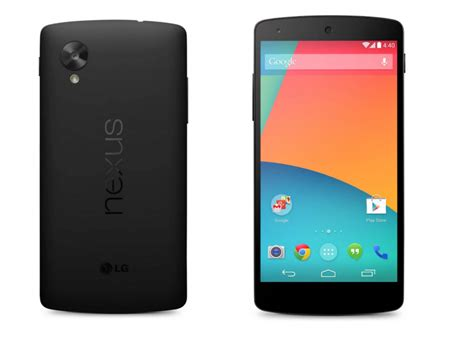 nexus 5 android smartphone android iphone