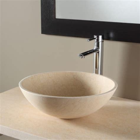 lavabo bol salle de bain vasque pour salle de bain vasques en beige planete bain