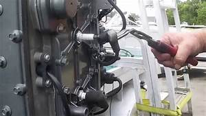 Mercury 90 Hp 3 Cylinder Engine Now Running On All Three Cylinders