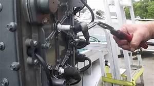 Mercury 90 Hp 3 Cylinder Engine Now Running On All Three