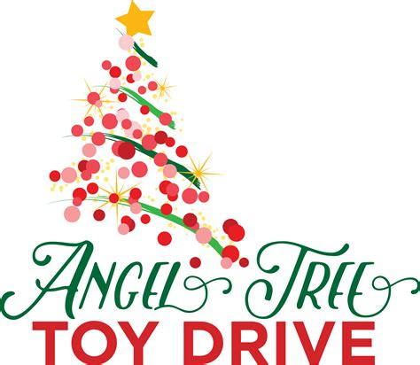 salvation army angel tree logo tree assistance western michigan and northern indiana