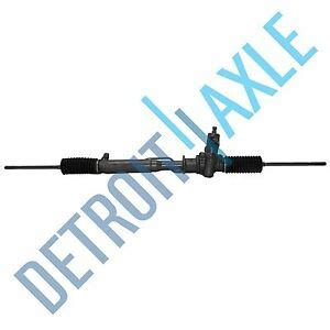 electric power steering 1991 eagle talon security system complete power steering rack and pinion assembly for mitsubishi dodge stealth ebay